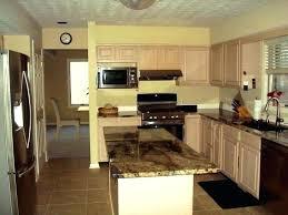 kitchen island peninsula kitchen island or peninsula modern white kitchen with marble counter