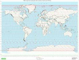 Map Of The World With Latitude And Longitude by What Is The Worldwide Reference System Wrs Landsat Missions