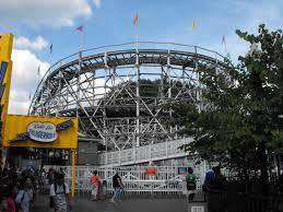 Six Flags Boston Ma Six Flags New England 1909 Mangels Illions