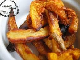 courge cuisiner frites de courge butternut et pommes de terre aux 4 épices recette