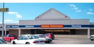 surplus warehouse in dothan al nearsay