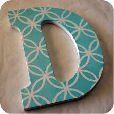 15 ways to decorate wood letters pat catan u0027s blog