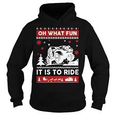 jeep christmas shirt jeep christmas oh what fun it is to ride shirt hoodie sweater