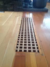 Floor Grates by Floor Grate U2013 Grant Mcmillan Wood Carvings