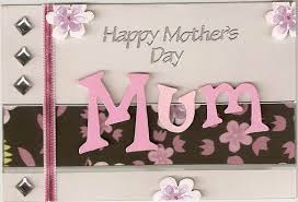 mothers day handmade greeting cards and gift ideas family