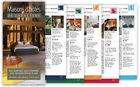 guide des chambres d hotes adresses sélectionnées maisons d hôtes de caractère maisondhote com