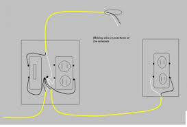switch and receptacle in same box electrical diy chatroom home