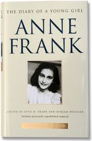 Anne Frank Brief Summary   Images Guru