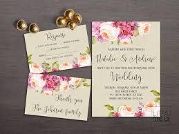 summer wedding invitations 32 summer wedding invitations the overwhelmed wedding