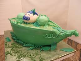 chloe u0027s inspiration a pea in a pod baby shower celebrate