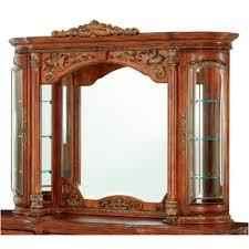 72060 55 aico furniture villa valencia bedroom dresser mirror