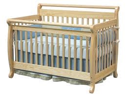 Convertable Baby Cribs Davinci Emily 4 In 1 Convertible Baby Crib In W Toddler
