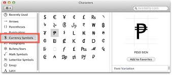 us international keyboard layout pound sign type foreign currency symbols in mac os x