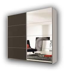 Schlafzimmer Quadra Rauch Quadra Schweber Weiß Lavagrau Möbel Letz Ihr Online Shop