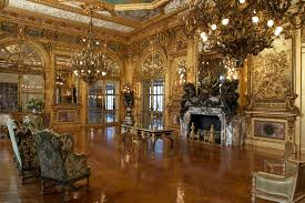 Breakers Mansion Floor Plan by Gilded Age Pride In Excess Squared Away Blog