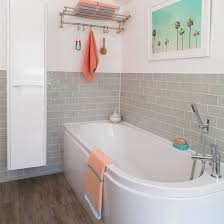 Bathroom Makeovers Uk - be inspired by this modern bathroom makeover ideal home