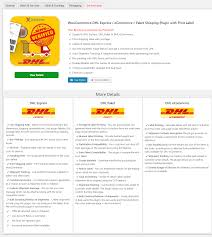 What Is Table Rate Shipping Dhl Woocommerce Shipping Method U2014 Wordpress Plugins