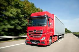 mercedes commercial trucks biodiesel magazine the and data about biodiesel
