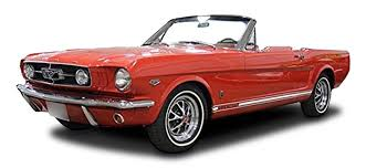 1950s mustang amazon com 1965 ford mustang reviews images and specs vehicles