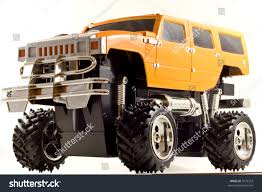 monster truck show charlotte nc remote control toy monster truck composed stock photo 8172523