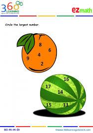 primary ez math worksheets 360 learning edutech