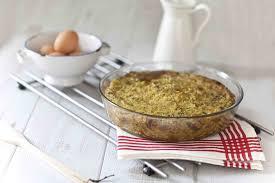 cuisiner oseille tian de riz à l oseille panier de saison