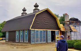 The Barn Westport Little Barn Pub New Life For Old U0027dq U0027 Building Westport News