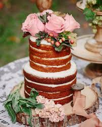 Wedding Cake Ideas Rustic Farm To Table Rustic Wedding Inspiration Weddbook
