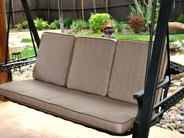 replacement outdoor furniture cushions replacement chair cushions
