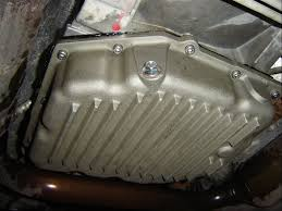 transmission pan replacement dodgeforum com