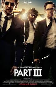 The Hangover Part III / Ергенският запой Част III (2013)