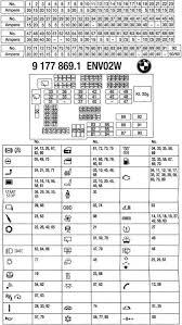k100rs fuse box diagram bmw wiring diagrams instruction