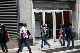 the top 40 public high schools in nyc new york post