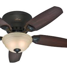 Unique Fan by Unique Low Profile Ceiling Fan Light Kit 60 In Bamboo Ceiling Fans