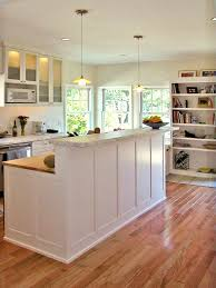 kitchen island counters island counter traditional kitchen san francisco by w