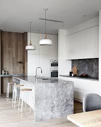 Kitchen Renovation Ideas Australia Enchanting Coastal Home With Calm Symmetry And Harmony In