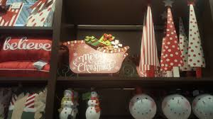 Stores With Home Decor Shop With Me Kirklands Fall Christmas 2017 October Home Decor