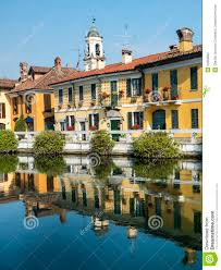 gaggiano milan stock photography image 34363822