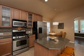 home owners want large kitchens and we have some available