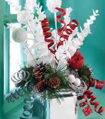 christmas picks christmas picks arrangement joann