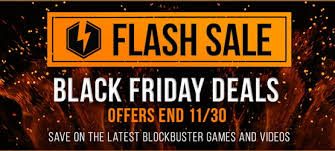 the verge black 20 best black friday deals november 2015 psn flash sale is live here u0027s all the black friday