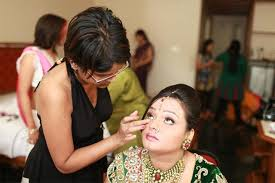 makeup artist in top makeup artists in bangalore