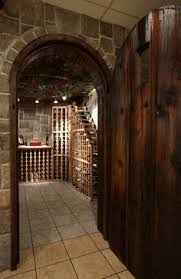 Cellar Ideas Home Bar Room Designs Wine Cellars Tasting Room And Stone Walls