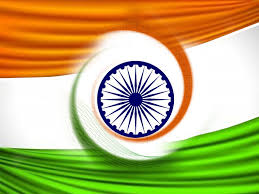 Flag Og India Indian Independence Day Animated Wallpaper Free Download Clip