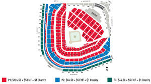 Chicago Parking Zone Map by James Taylor At Wrigley Field Mlb Com