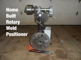 making a rotary table home built rotary weld positioner powered by an arduino board youtube
