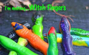 i u0027m melting witch fingers