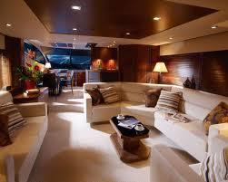 interiors of luxury yachts sunseeker manhattan 70 yachts boat