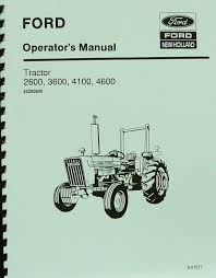 28 6610 ford tractor repair manual 116767 ford 2610 3610