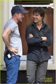 Tom Cruise Mansion by Tom Cruise Wraps Up Final Scenes For U0027the Mummy U0027 Photo 3709090
